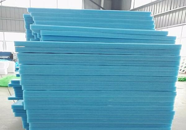 重庆珍珠棉生产厂家-珍珠棉型材生产
