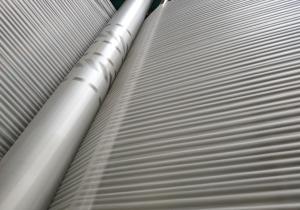 珍珠棉-卷材生产