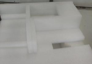 大渡口珍珠棉包装盒(1)